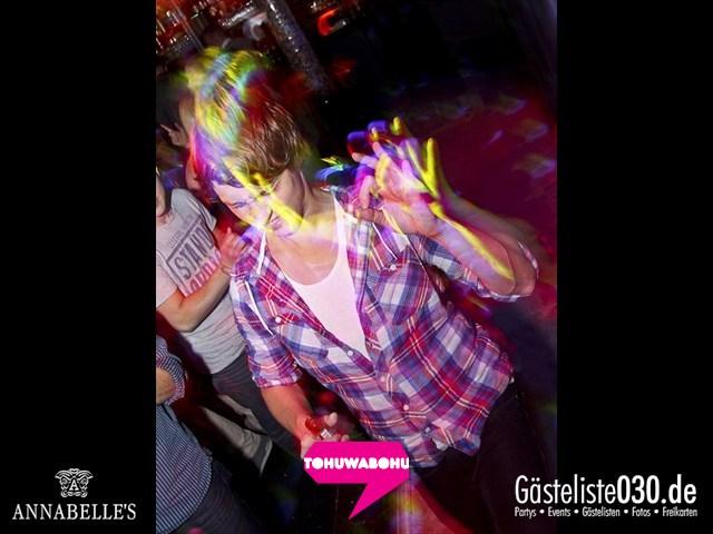 https://www.gaesteliste030.de/Partyfoto #66 Annabelle's Berlin vom 28.09.2012
