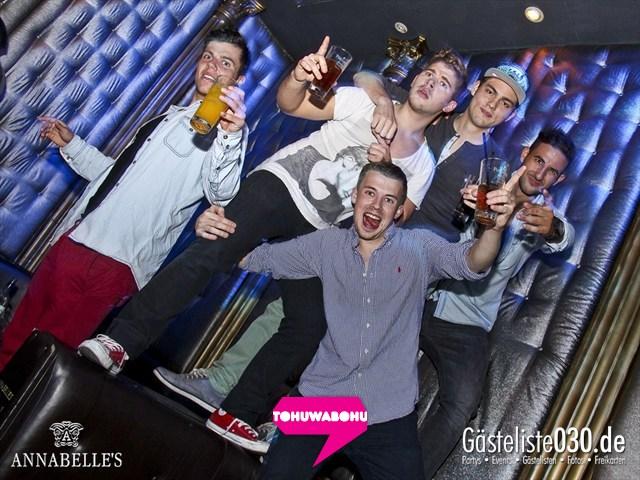 https://www.gaesteliste030.de/Partyfoto #64 Annabelle's Berlin vom 28.09.2012