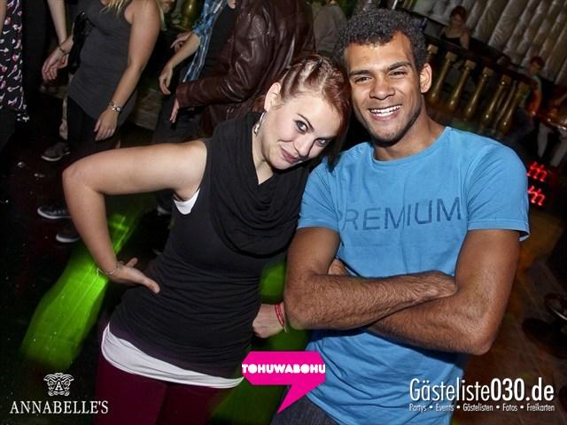 https://www.gaesteliste030.de/Partyfoto #84 Annabelle's Berlin vom 28.09.2012
