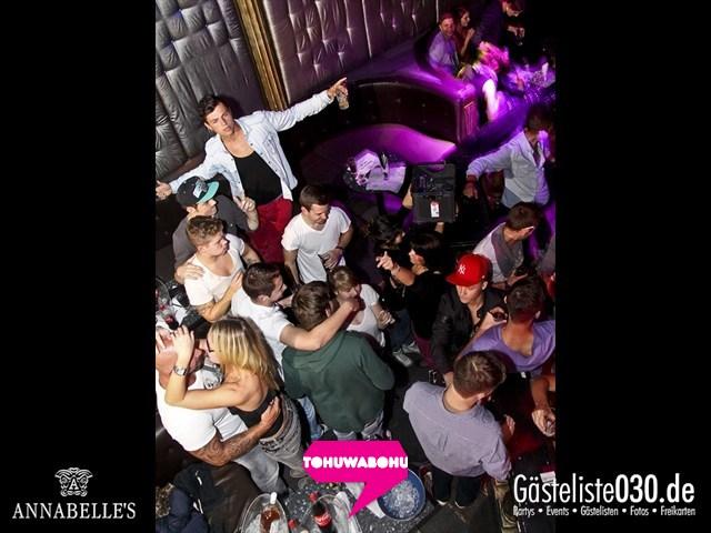 https://www.gaesteliste030.de/Partyfoto #34 Annabelle's Berlin vom 28.09.2012