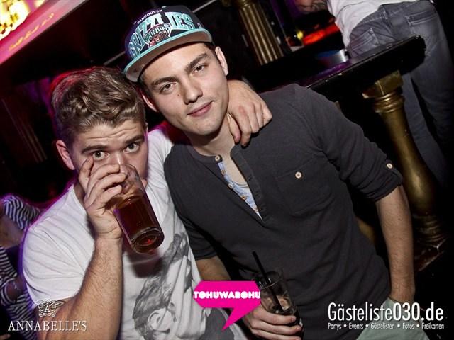 https://www.gaesteliste030.de/Partyfoto #67 Annabelle's Berlin vom 28.09.2012