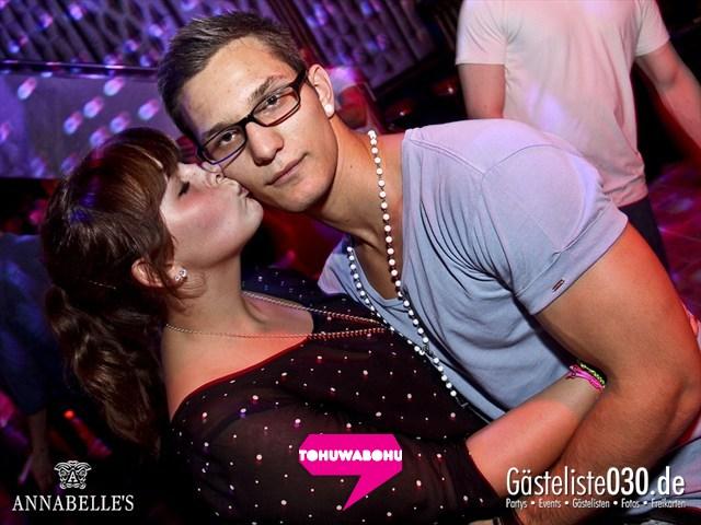 https://www.gaesteliste030.de/Partyfoto #69 Annabelle's Berlin vom 28.09.2012