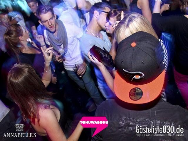 https://www.gaesteliste030.de/Partyfoto #65 Annabelle's Berlin vom 28.09.2012