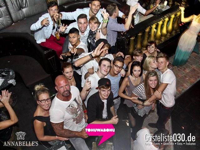 https://www.gaesteliste030.de/Partyfoto #75 Annabelle's Berlin vom 28.09.2012