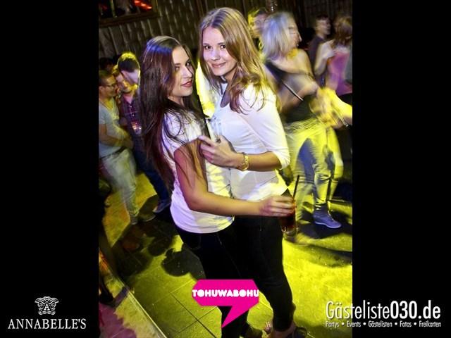 https://www.gaesteliste030.de/Partyfoto #31 Annabelle's Berlin vom 28.09.2012