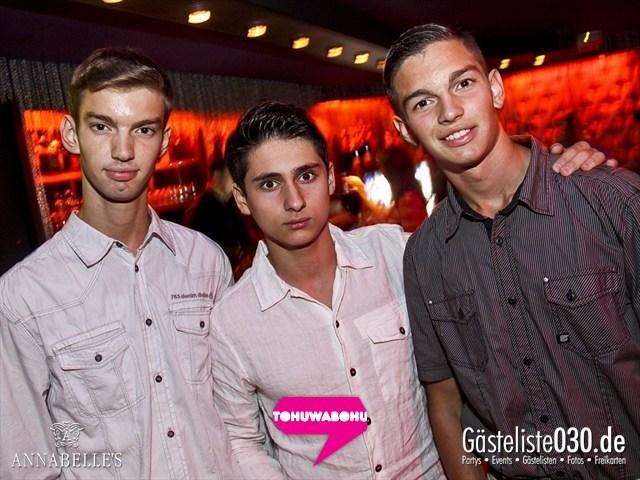 https://www.gaesteliste030.de/Partyfoto #7 Annabelle's Berlin vom 28.09.2012