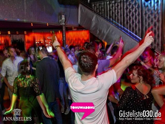 https://www.gaesteliste030.de/Partyfoto #44 Annabelle's Berlin vom 28.09.2012