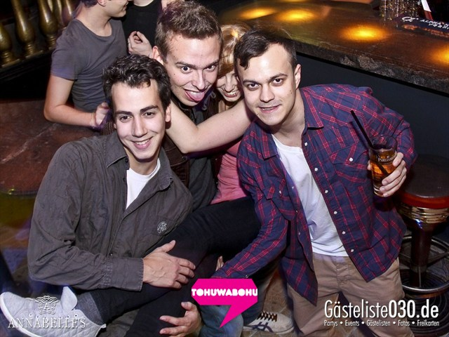 https://www.gaesteliste030.de/Partyfoto #38 Annabelle's Berlin vom 28.09.2012