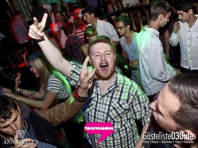 https://www.gaesteliste030.de/Partyfoto #20 Annabelle's Berlin vom 28.09.2012
