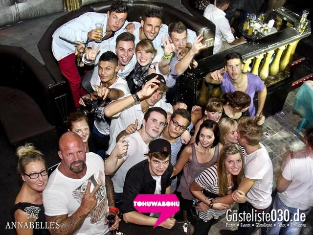 https://www.gaesteliste030.de/Partyfoto #83 Annabelle's Berlin vom 28.09.2012