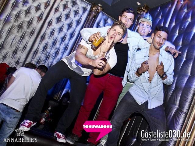 https://www.gaesteliste030.de/Partyfoto #60 Annabelle's Berlin vom 28.09.2012