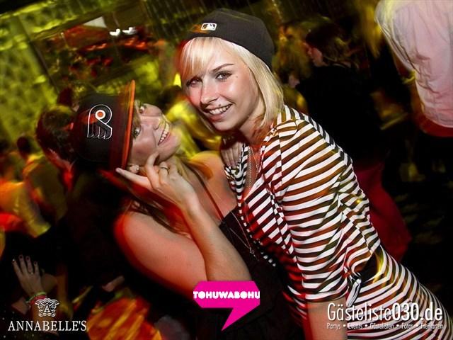https://www.gaesteliste030.de/Partyfoto #45 Annabelle's Berlin vom 28.09.2012