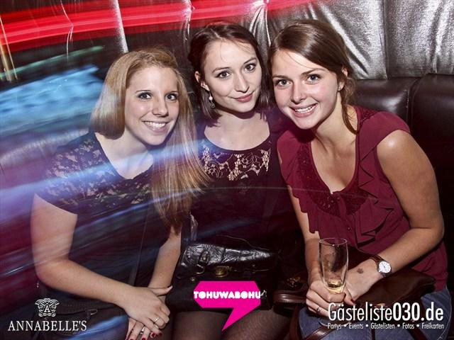 https://www.gaesteliste030.de/Partyfoto #22 Annabelle's Berlin vom 28.09.2012