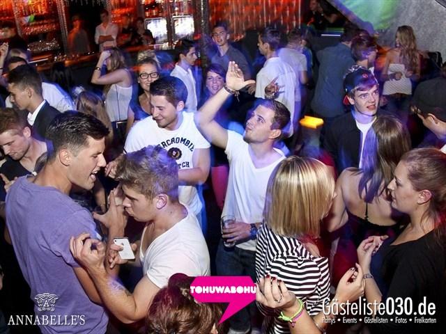 https://www.gaesteliste030.de/Partyfoto #58 Annabelle's Berlin vom 28.09.2012