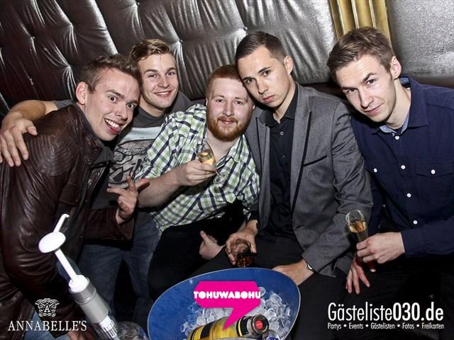 https://www.gaesteliste030.de/Partyfoto #6 Annabelle's Berlin vom 28.09.2012
