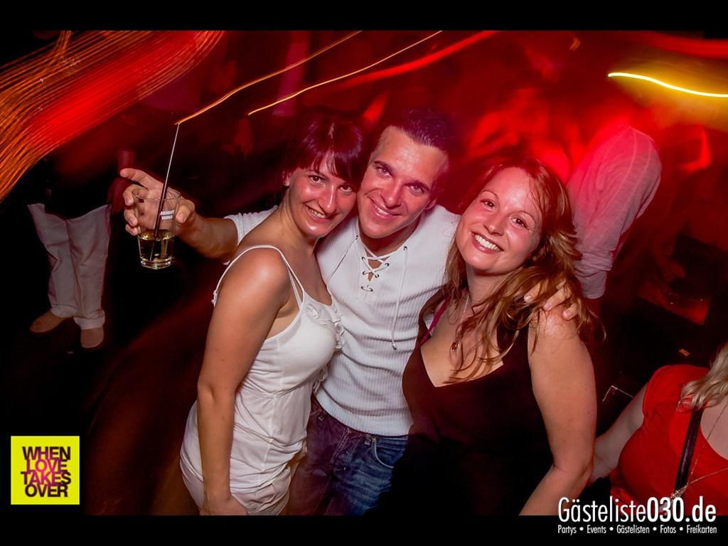 Partyfoto #50 Spindler & Klatt 28.07.2012 When Love Takes Over