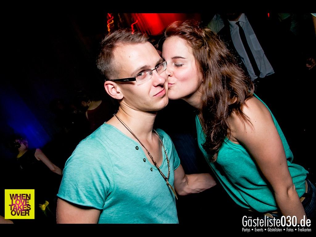 Partyfoto #75 Spindler & Klatt 28.07.2012 When Love Takes Over
