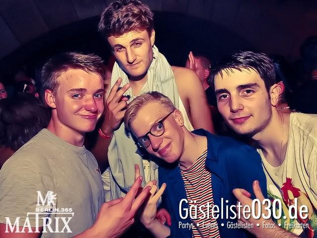 https://www.gaesteliste030.de/Partyfoto #91 Matrix Berlin vom 06.07.2012