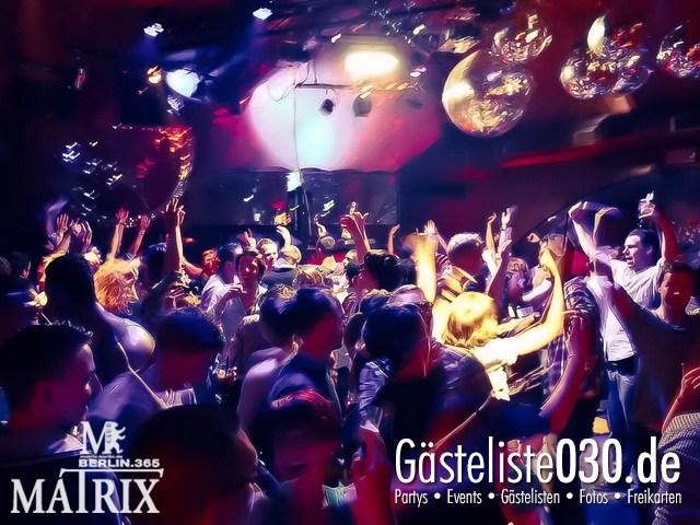https://www.gaesteliste030.de/Partyfoto #45 Matrix Berlin vom 06.07.2012