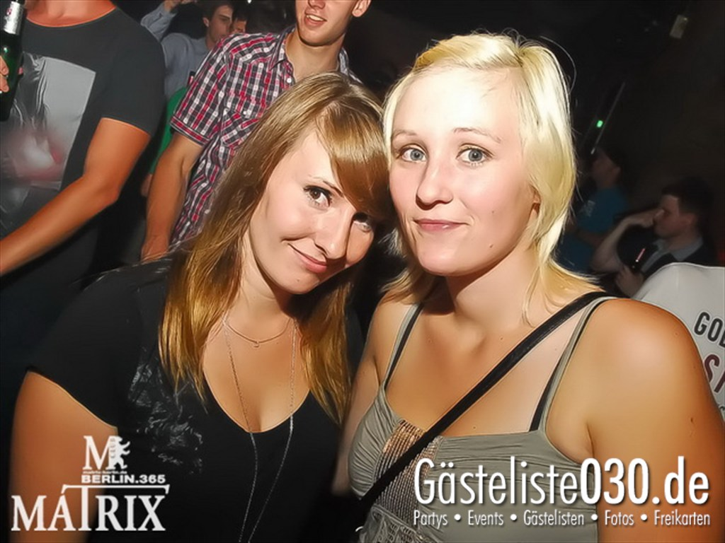 Partyfoto #49 Matrix 06.07.2012 We Love To Party