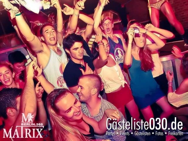 https://www.gaesteliste030.de/Partyfoto #11 Matrix Berlin vom 06.07.2012
