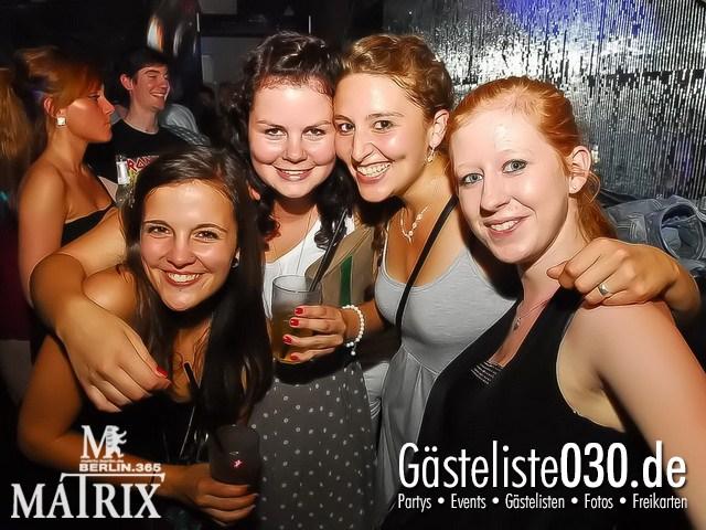 https://www.gaesteliste030.de/Partyfoto #124 Matrix Berlin vom 06.07.2012