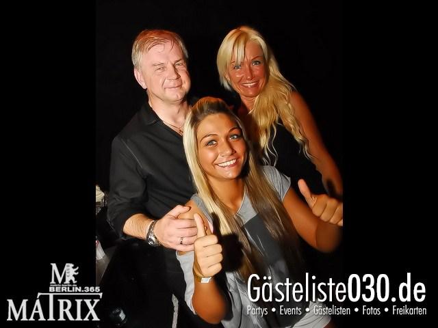 https://www.gaesteliste030.de/Partyfoto #101 Matrix Berlin vom 06.07.2012