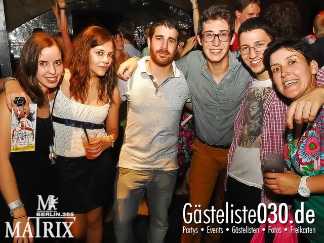 https://www.gaesteliste030.de/Partyfoto #37 Matrix Berlin vom 06.07.2012