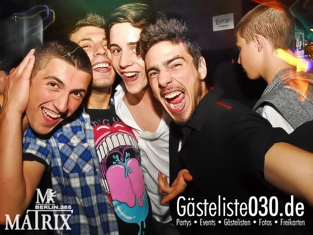 https://www.gaesteliste030.de/Partyfoto #108 Matrix Berlin vom 06.07.2012