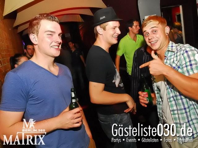 https://www.gaesteliste030.de/Partyfoto #102 Matrix Berlin vom 06.07.2012