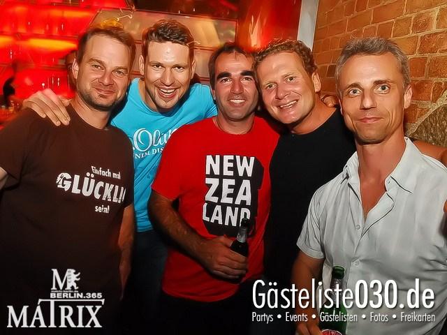 https://www.gaesteliste030.de/Partyfoto #43 Matrix Berlin vom 06.07.2012