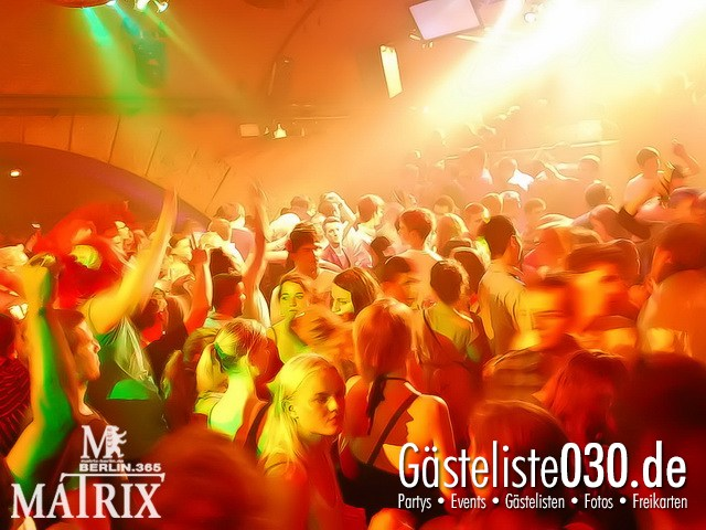 https://www.gaesteliste030.de/Partyfoto #68 Matrix Berlin vom 06.07.2012