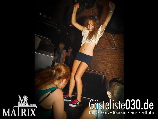 https://www.gaesteliste030.de/Partyfoto #44 Matrix Berlin vom 06.07.2012