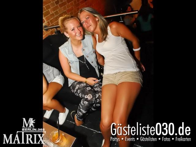 https://www.gaesteliste030.de/Partyfoto #26 Matrix Berlin vom 06.07.2012