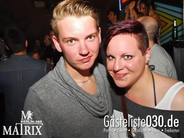 https://www.gaesteliste030.de/Partyfoto #62 Matrix Berlin vom 06.07.2012