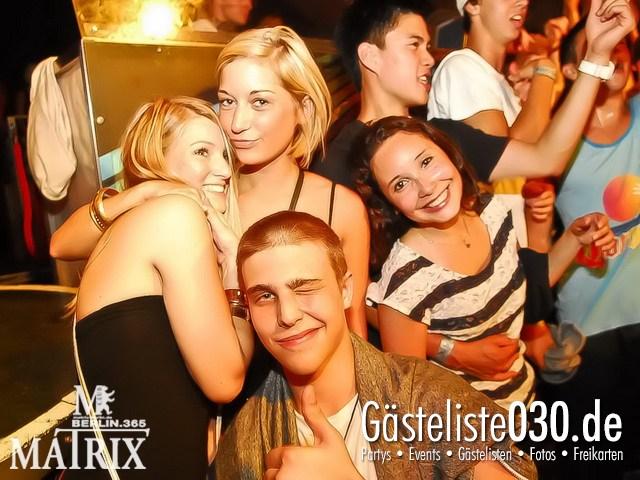 https://www.gaesteliste030.de/Partyfoto #33 Matrix Berlin vom 06.07.2012