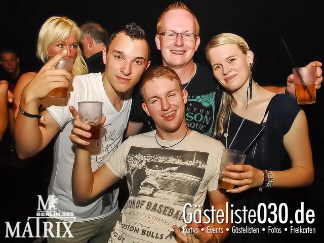 https://www.gaesteliste030.de/Partyfoto #53 Matrix Berlin vom 06.07.2012