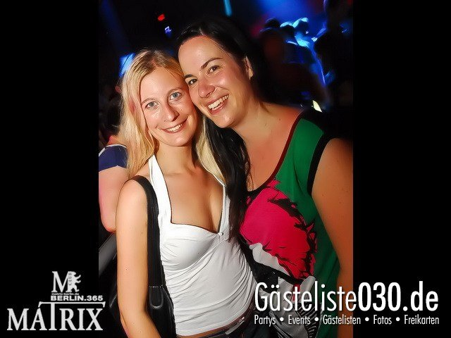 https://www.gaesteliste030.de/Partyfoto #42 Matrix Berlin vom 06.07.2012