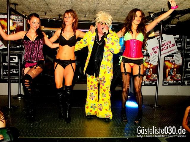 https://www.gaesteliste030.de/Partyfoto #17 Q-Dorf Berlin vom 06.10.2012