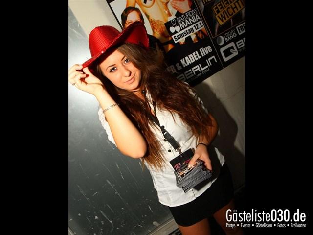 https://www.gaesteliste030.de/Partyfoto #136 Q-Dorf Berlin vom 06.10.2012