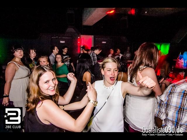 https://www.gaesteliste030.de/Partyfoto #109 2BE Club Berlin vom 14.07.2012
