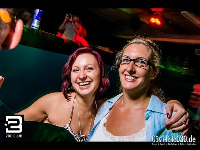 https://www.gaesteliste030.de/Partyfoto #95 2BE Club Berlin vom 14.07.2012