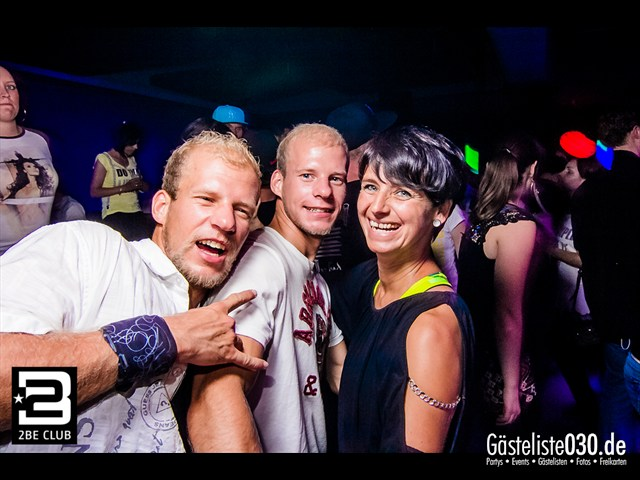 https://www.gaesteliste030.de/Partyfoto #133 2BE Club Berlin vom 14.07.2012