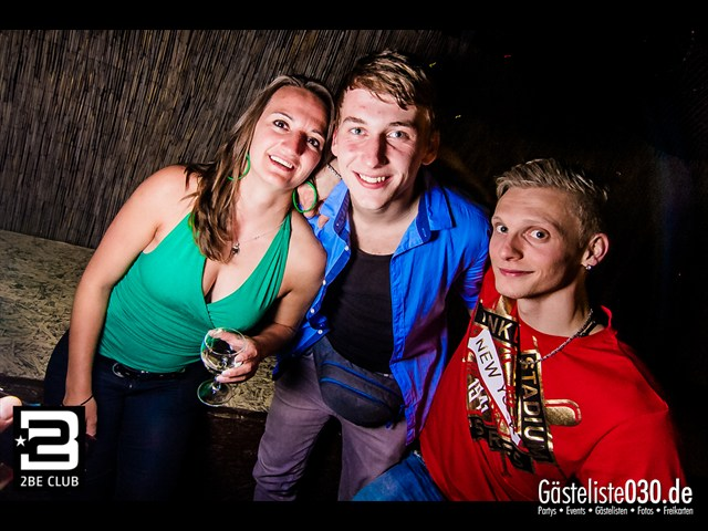 https://www.gaesteliste030.de/Partyfoto #120 2BE Club Berlin vom 14.07.2012
