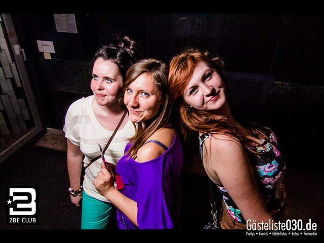 https://www.gaesteliste030.de/Partyfoto #33 2BE Club Berlin vom 14.07.2012
