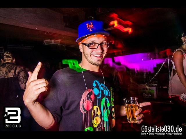 https://www.gaesteliste030.de/Partyfoto #14 2BE Club Berlin vom 14.07.2012