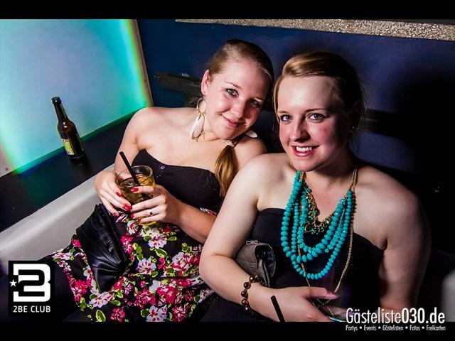 https://www.gaesteliste030.de/Partyfoto #142 2BE Club Berlin vom 14.07.2012