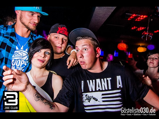 https://www.gaesteliste030.de/Partyfoto #11 2BE Club Berlin vom 14.07.2012