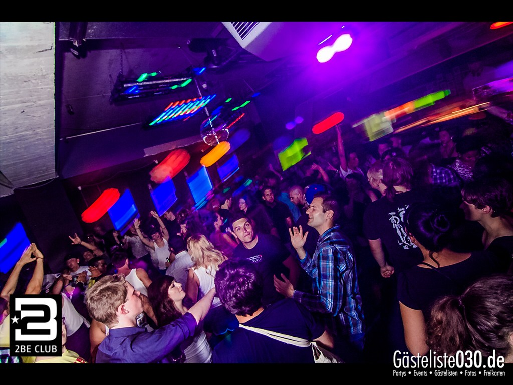 Partyfoto #50 2BE Club 14.07.2012 I Love My Place 2Be