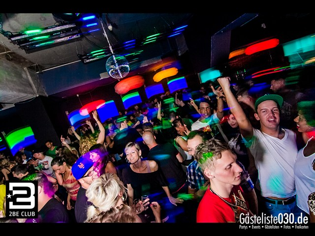 https://www.gaesteliste030.de/Partyfoto #105 2BE Club Berlin vom 14.07.2012